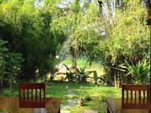 Villa Senesouk Riverside: view