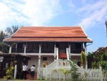 Villa Senesouk Riverside: exterior