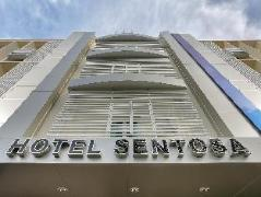 Hotel Sentosa - Cheap Hotel in Brunei Darussalam