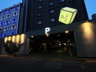 Gunsan W Hotel