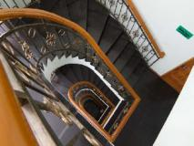 Majesty Hotel: interior