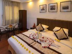 High Five Hotel | Myanmar Budget Hotels
