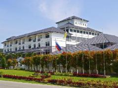 Star Lodge - Cheap Hotel in Brunei Darussalam