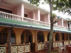 Namal Garden Beach Hotel | Sri Lanka Budget Hotels