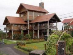 Wanadri Villa Lembang, Indonesia