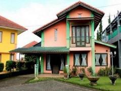 Villa I - 7 Lembang | Indonesia Hotel