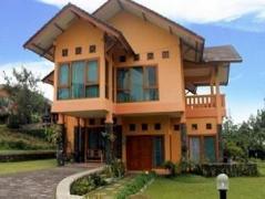 Villa s1 Lembang, Indonesia