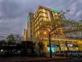 セコイア ホテル