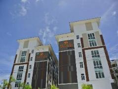 Sorrento Hotel and Residence | Thailand Cheap Hotels