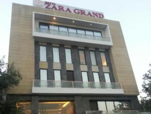 โรงแรมซารา แกรนด์