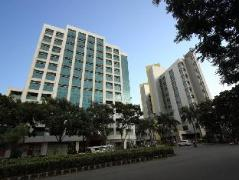 Philippines Hotels | Asian Residences - Alabang