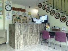 Hotel in Philippines Angeles / Clark   Zenfields Hotel