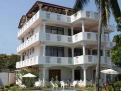 French Residence | Sri Lanka Budget Hotels
