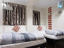 Shanghai Hostel HK: guest room