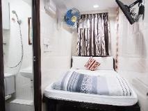 Shanghai Hostel HK: