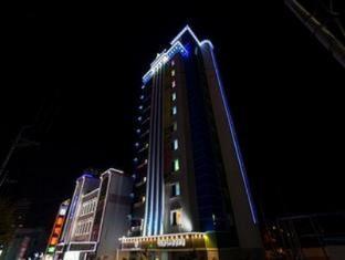 Tower Palace Tourist Hotel