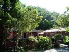Red Villa   Taiwan Hotels Nantou