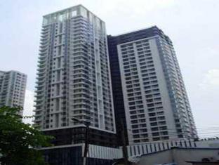 Private Apartments - The New Pearl River Offshore Branch