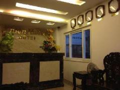 Thien Huong Hotel | Cheap Hotels in Vietnam