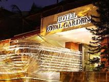 Hotel Royal Garden :