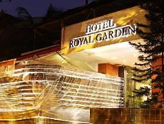 Hotel in India | Hotel Royal Garden