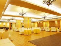 Hotel Royal Garden : ballroom