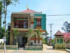 Royal Green Hotel, Myanmar