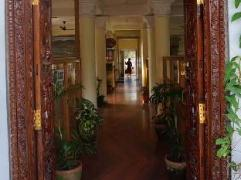 Hotel The Billabong Garden | Nepal Budget Hotels