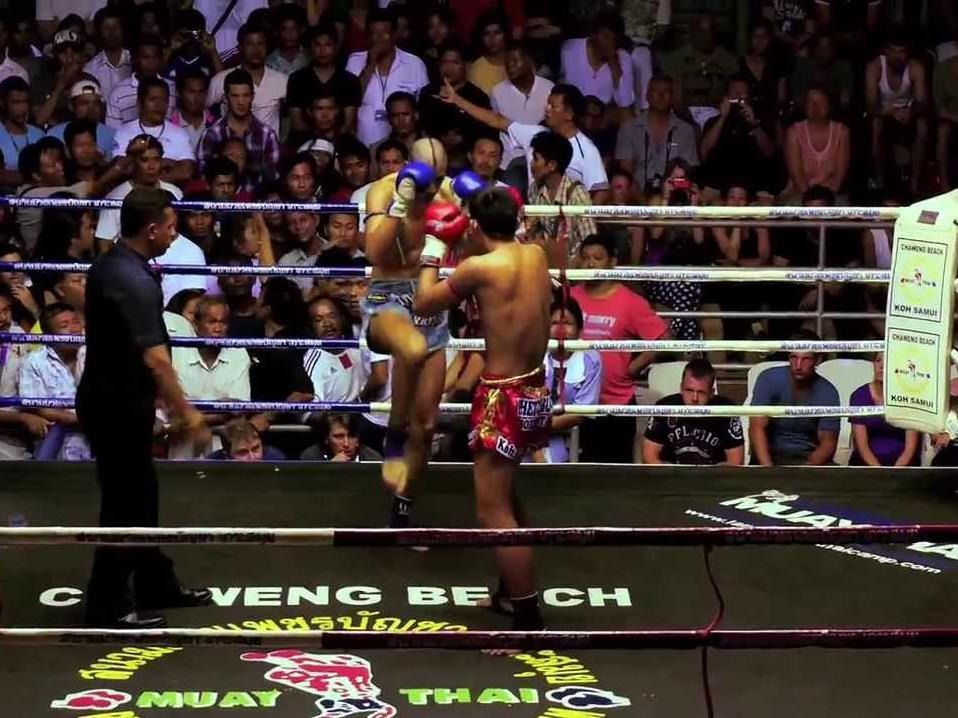 OZO Chaweng Samui39