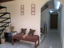 Blissful Inn Nyaung Shwe: interior