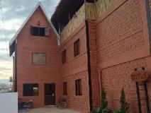 Blissful Inn Nyaung Shwe: exterior