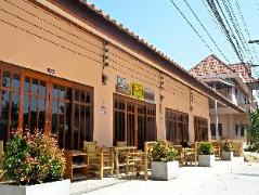 Moon Tropical Guesthouse | Thailand Cheap Hotels