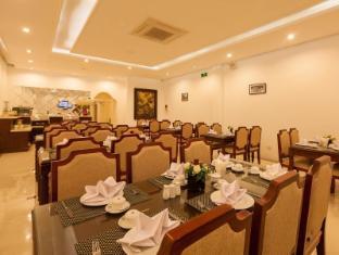 Spring Flower Hotel Hanoi - Restaurant