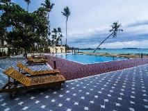 Merciel Retreat and Resort: guest room