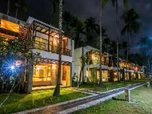 Merciel Retreat and Resort: exterior