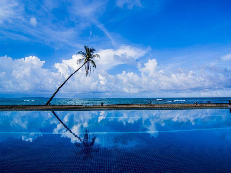 Merciel Retreat & Resort Ngapali1