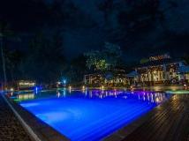 Merciel Retreat and Resort: swimming pool