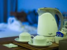 Merciel Retreat and Resort: facilities