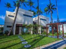 Merciel Retreat and Resort: surroundings