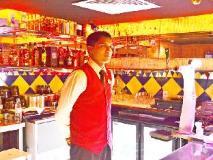 nightclub | Abu Dhabi Hotels
