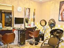 beauty salon | Abu Dhabi Hotels