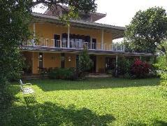 Villa Jardin De Mangue Pakchong | Cheap Hotel in Khao Yai Thailand