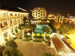 Thanh Binh Riverside Hotel Vietnam