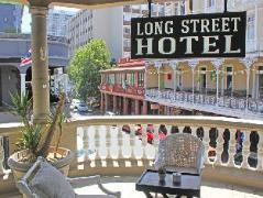 Long Street Boutique Hotel | Cheap Hotels in Cape Town South Africa