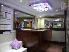 Hong Kong Hotels Cheap | Everest Inn Guest House