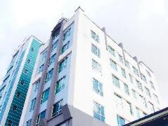 The Swiss Hotel Apartment - Cheap Hotel in Brunei Darussalam