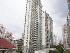 Yopark Serviced Apartment-Novel City | Hotel in Shanghai