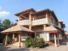Hotel in Laos | Paliya Hotel