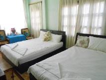 Paliya Hotel: guest room