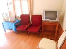 Paliya Hotel: interior